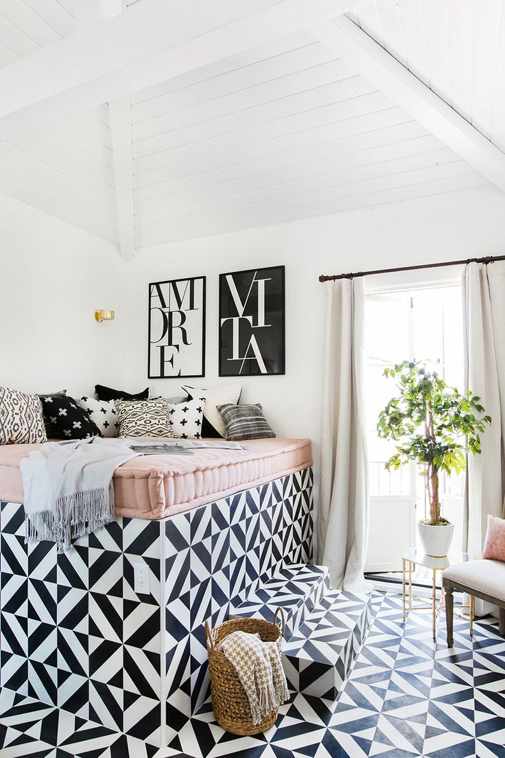Fall In Love With These Unique Home Interior Design Trend