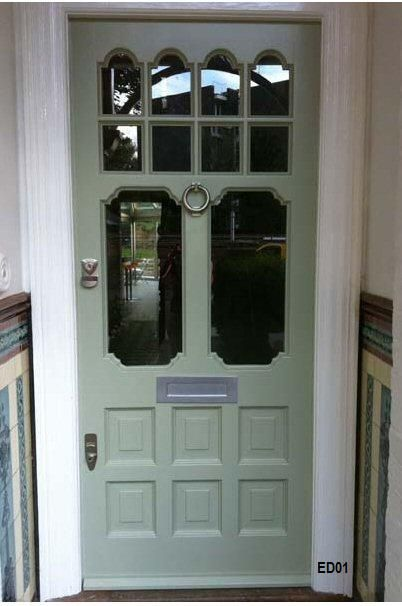 35 best Victorian Georgian Edwardian Front Doors images on ...