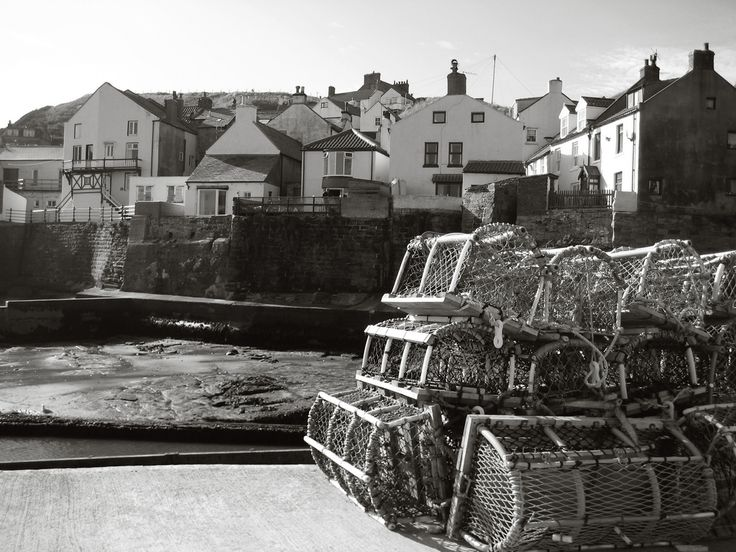 Staithes | Explore •Nick•'s photos on Flickr. •Nick• has upl… | Flickr - Photo Sharing!