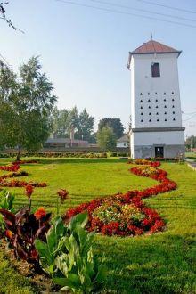 Tubus - magtár / #barn Forrás/source: utazzitthon.hu