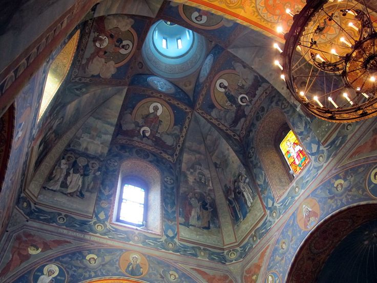 Chiesa russa di firenze, int 05 - Category:Russian Orthodox church in Florence - Wikimedia Commons