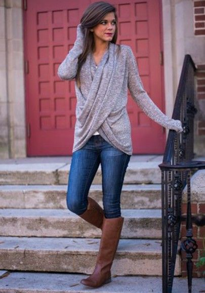 I would live in this sweater!!! Stitch fix inspiration!! Try stitch fix: stitchfix.com/referral/7600475