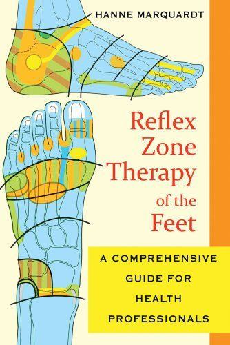 Reflex Zone Therapy of the Feet: A Comprehensive Guide for Health Professionals by Hanne Marquardt,http://www.amazon.com/dp/1594773610/ref=cm_sw_r_pi_dp_wk-htb1GKSPMKR0Y