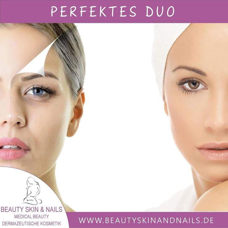 🌟 DAS PERFEKTE DUO 🌟 zum AKTIONSPREIS für 79,- EURO ❣ 👉Fruchtsäure-Peeling und Ultraschall👈 Das perfekte Duo für eine exklusive kosmetische Gesichtsbehandlung mit Erfolgsgarantie❣ 💎 Gönnt Eurer Haut eine regenerative Auszeit mit sofortigem Verjüngungseffekt.  💎 Mittels INTENSIVER & UNGEPUFFERTER PEELINGS (aus dem Hause @dermaceutical ) werden oberste Verhornungen sichtbar beseitigt und die Wirkstoffe können somit besser eingearbeitet werden. 💎 Anhand des Ultraschalls werden…