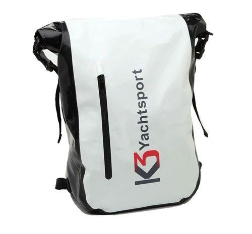K3 Yachtsport 20 Litre Waterproof Backpack, K3 Waterproof, Best waterproof backpack, Best waterproof dive bag, waterproof backpack , waterproof dry bag, best waterproof camera bag, best dry bag, dry bag, K3 waterproof bag, k3 waterproof backpack, K3