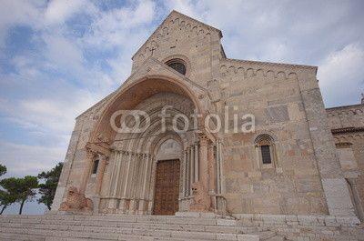 Saint Cyriacus, Dome of Ancona