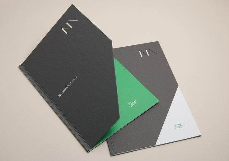 Nicholas Architects by Strategy Design, New Zealand