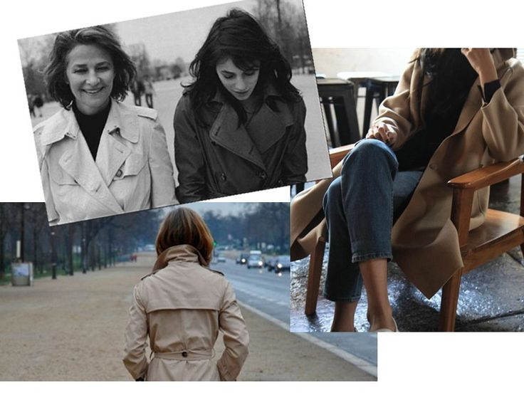 Style inspo тренч trench coat #стиль #мода #осенняя мода #осенний сезон #style #fashion #style for fall #fallwrdrobe