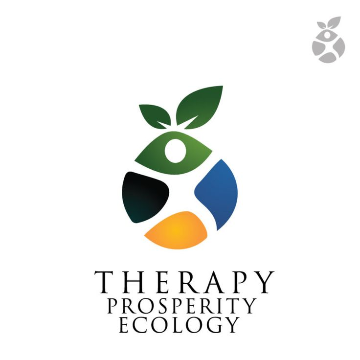 therapy prosperity ecology graphic 1