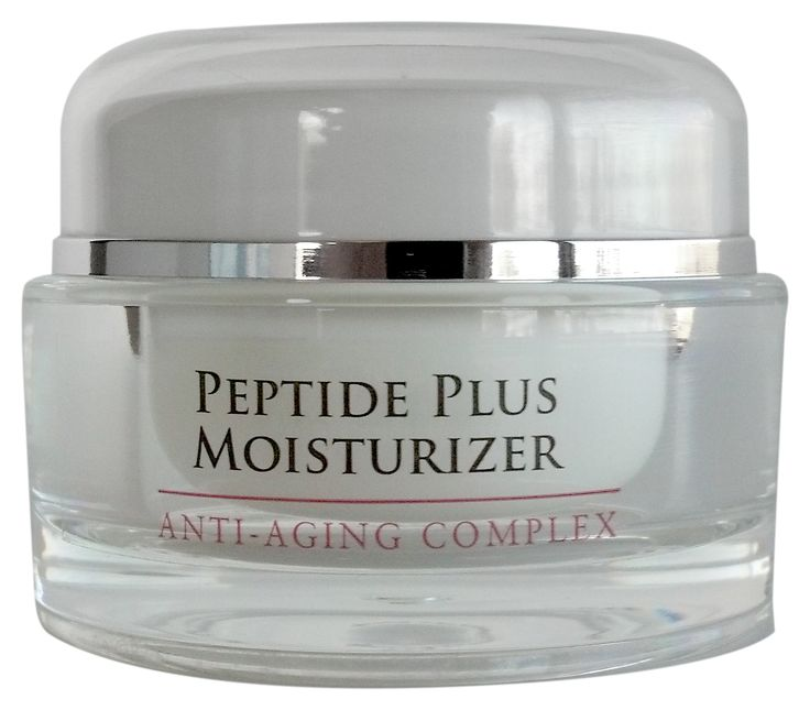 NuCerity Pure Peptide Plus Moisturizer is an amazing anti-aging complex that delivers instant hydration to help smooth and enhance skin tone, and reduce the look of ne lines and other visible signs of aging. Luxurious natural emollients effectively enrich aging skin and help rebuild the skin's moisture content for  a healthier, younger-looking appearance.
