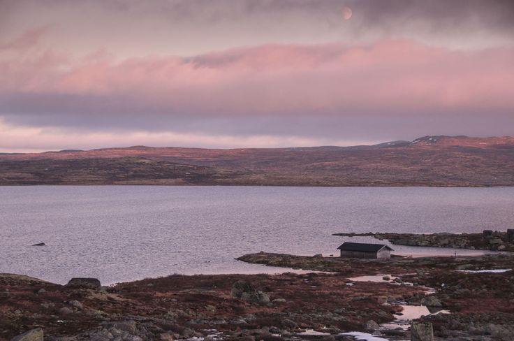 Hardangervidda by Lidia, Leszek Derda on 500px