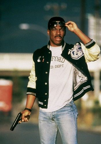 Axel Foley (Beverly Hills Cop)