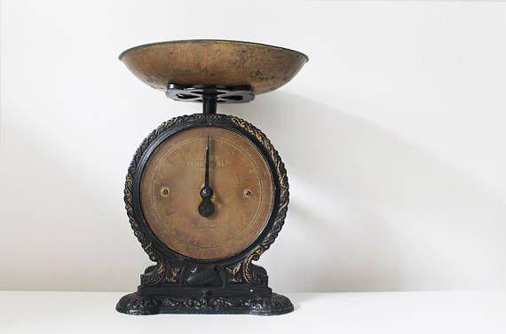 Vintage Salter Scales https://www.etsy.com/uk/listing/556913925/vintage-salter-scale-no45