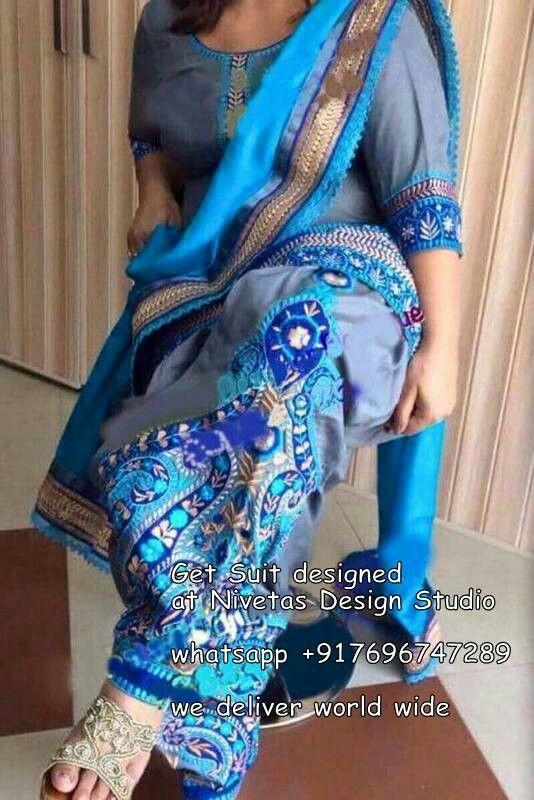 Punjabi salwar suit #Patiala Salwar Suit #wedding_indian_suit #Suits #patiala #salwar #suit #punjabi_suit #punjabi #suits #partywear #party_wear #salwar #kameej #salwar_kameej