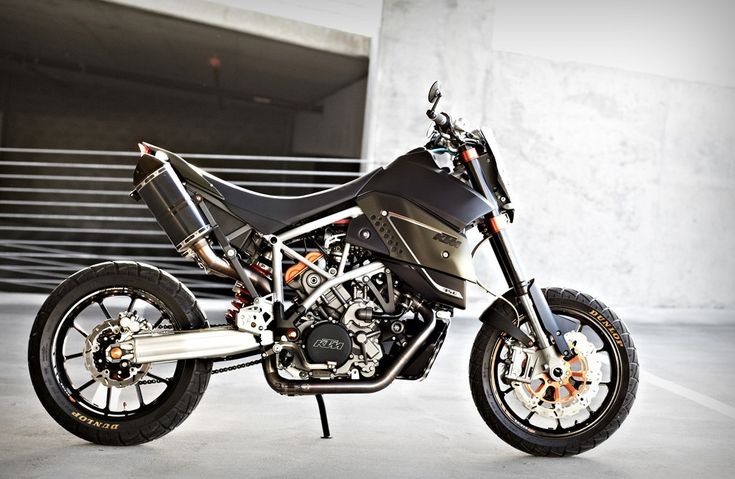 There's something different about this KTM | Yanko Design