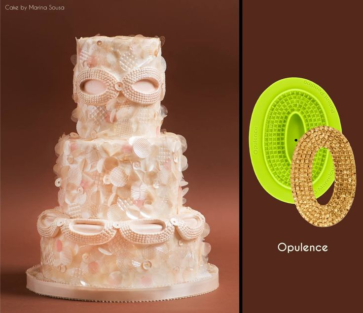 Cake Art Designs : 541 best images about CAKE DESIGNS AND SUGAR ART USING ...