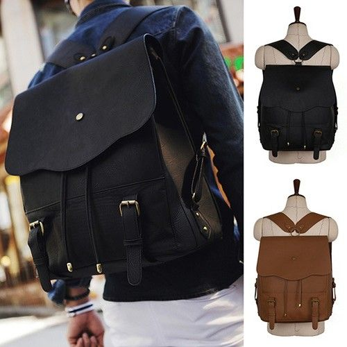 105 best images about Leather Backpack on Pinterest