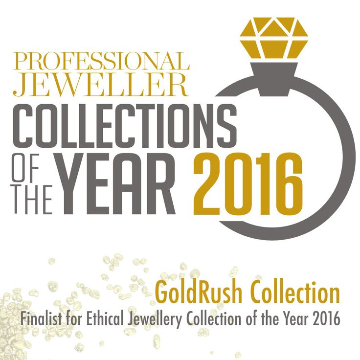 PJ Ethical Collection of the Year Award 2016 — The Rock Hound