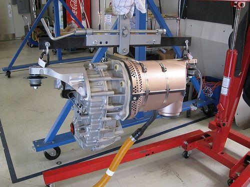 University Formula Racing EV - AC Induction Motor Weight - DIY Electric Car Forums