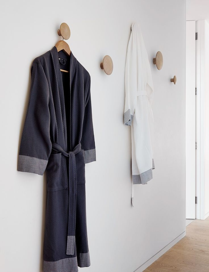 Abode Living - Bathroom - Bathrobes - Catalina Cotton Bathrobe - Abode Living