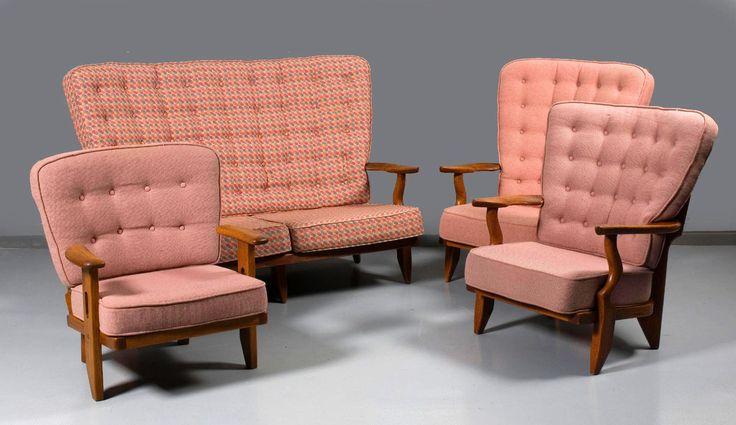 1000 images about mobilier moderne contemporain et for Mobilier salle de repos