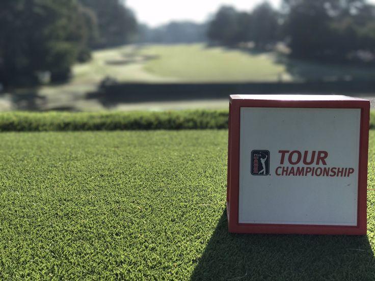 2017 PGA TOUR Championship