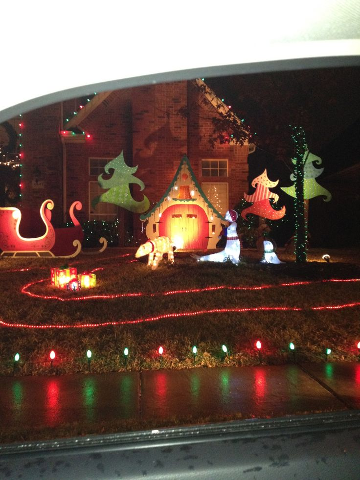 I Love These Trees Will Be Making For Sure Christmas Whoville Christmaschristmas Yard Artthe Christmasoutdoor