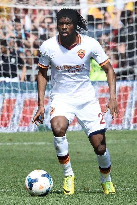 Yao Gervais Kouassi Gervinho 2013-14