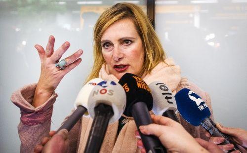 Dziesięć lat więzienia dla holenderskiej dziennikarki #popolsku