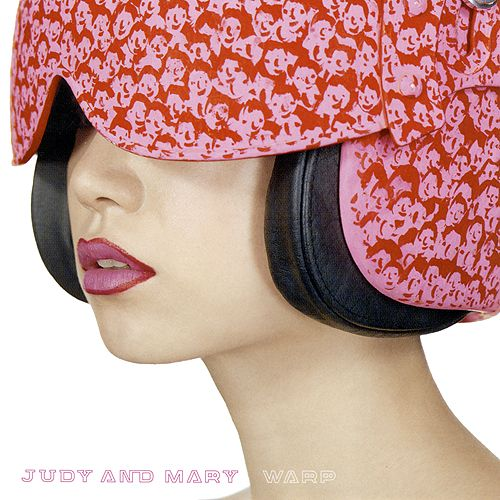 WARP – JUDY AND MARY