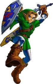 Brace yo self fool... Link to the face lol