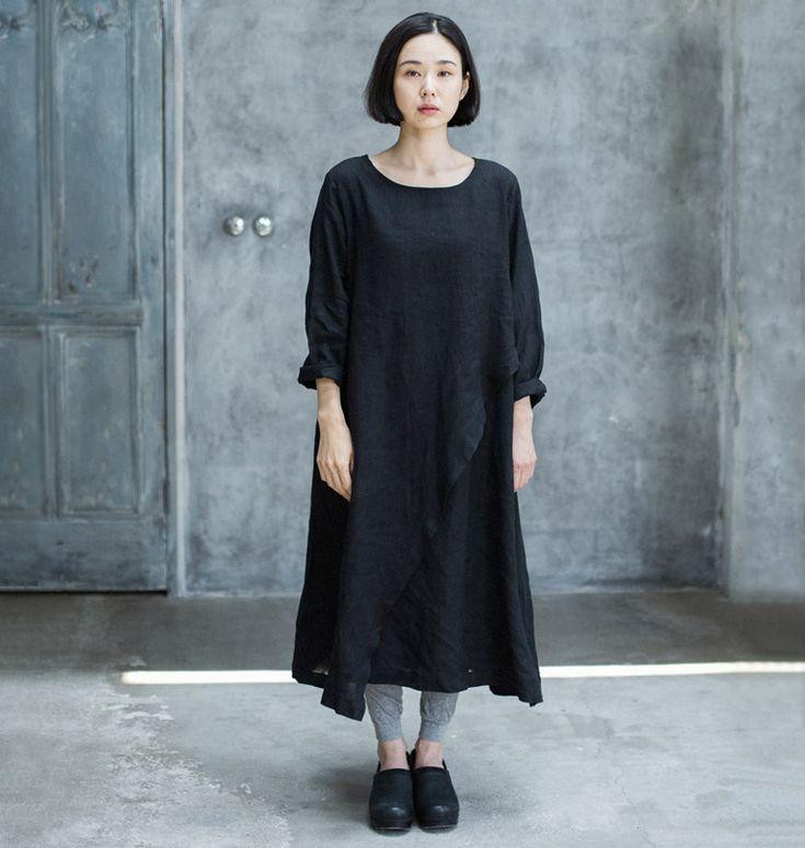 【 08Mab / ゼロハチマブ 】-ルーズに、シックに- 08Mabの晩夏服 | ナチュラル服や雑貨のファッション通販サイト ナチュラン