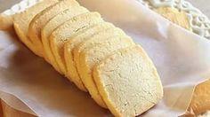 Έχετε μισή ωρίτσα; Δοκιμάστε αυτά τα πανεύκολα μπισκότα Βουτύρου με ΜΟΝΟ 3 Υλικά!!
