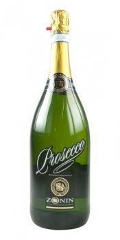 Zonin Prosecco 1.5L - $17.99 #champagne #celebrate #holidays #LuekensLiquors