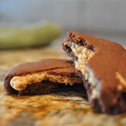 Magic Peanut Butter Middles - An all time crowd pleaser I've used for ...
