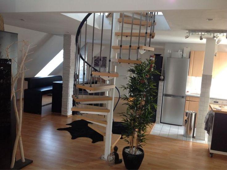 Augsburg   Wohnungssuche   2 Zimmer Maisonette Wohnung Ab Sofort Zu  Vermieten. 2 Zimmer Maisonette
