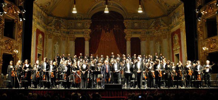 Messa da Requiem 31/10/2013 (Ph. Annalisa Andolina)