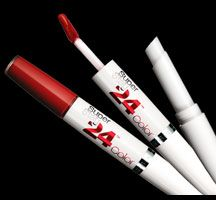 Superstay 24® Color - Color labial By Maybelline