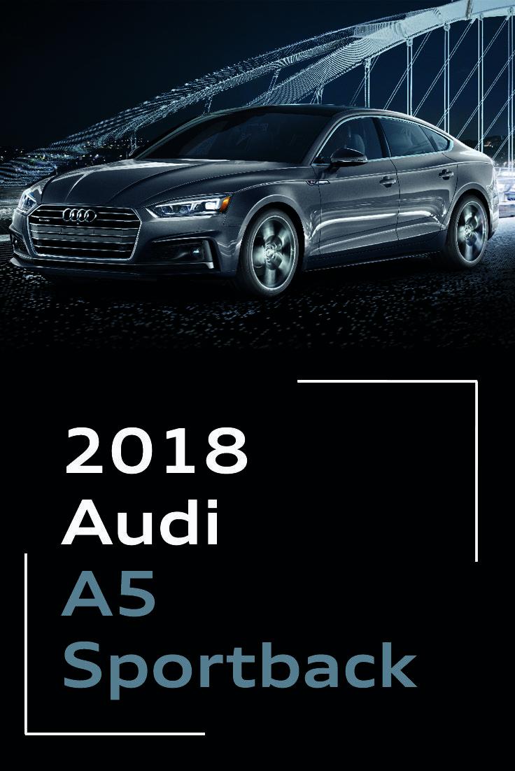 nuove audi 2018. fine 2018 2018 audi a5 sportback for nuove audi