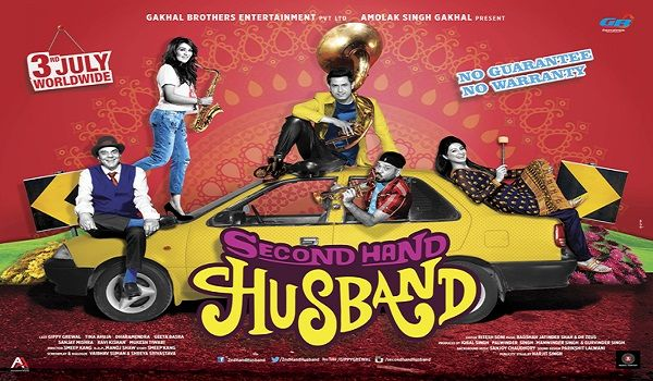 Bollywood movie Second Hand Husband Box Office Collection wiki, Koimoi, Second Hand Husband cost, profits & Box office verdict Hit or Flop, latest update Budget, income, Profit, loss on MT WIKI