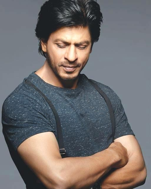 Shahrukh Khan | Shahrukh Khan's Forbes magazine Photoshoot Still. | Picture 291198 ...