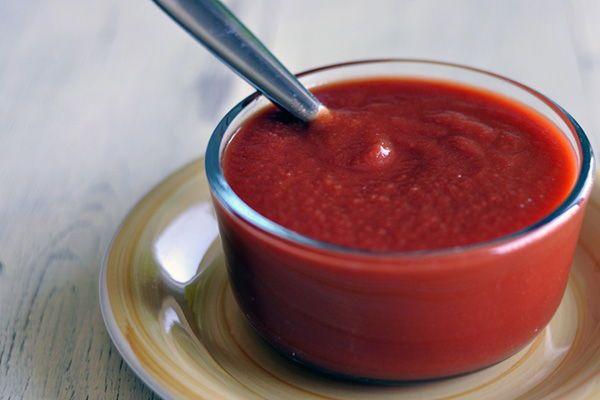 El ketchup es uno de los condimentos más populares del mundo. En Estados Unidos, es el condimento más popular que se encuentra en los hogares. Prepara tu...
