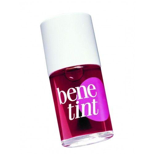benefit Benetint - für den Extra-Tupfen Farbe für einen rosigen Valentinsteint ❤