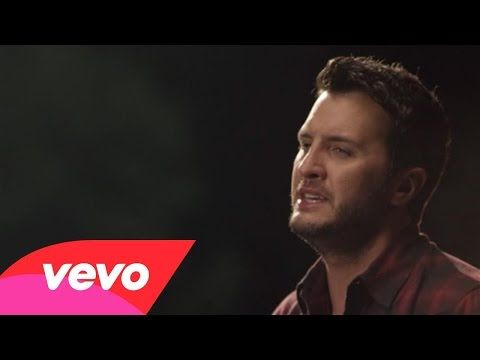 Luke Bryan - Strip It Down (Official Music Video) The lyrics remind me of my husband & I ❤️