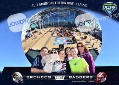 Cotton Bowl Classic - Jowdy.com