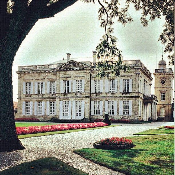 Château Gruaud Larose, Saint Julien, Bordeaux; one of 14 Deuxieme Grand Crus Classes (Second Growths)