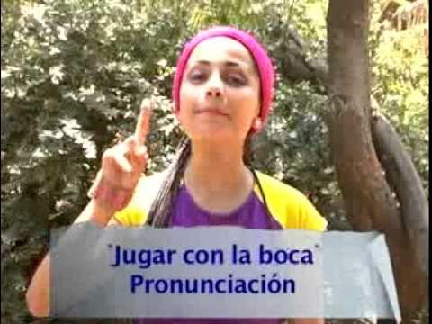 Praxias orofaciales- Cuento del gusanito. - YouTube