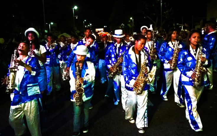 Cape Town Carnival 2015 //  'The 2015 Cape Town Carnival was a resounding success,' says Jay Douwes, CEO of the Cape Town Carnival Organisation Team (CTCOT). Photo: Nicolas Figueroa