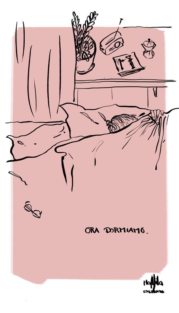 ma[t]ita colorata : Photo