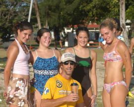 People From Guam | グアム島が北マリアナ諸島(ロタ、テニアン ...